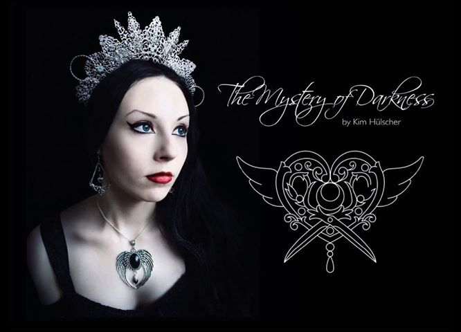 The Mystery of Darkness - Gothic- und Gothic-Tribal-Kostüme
