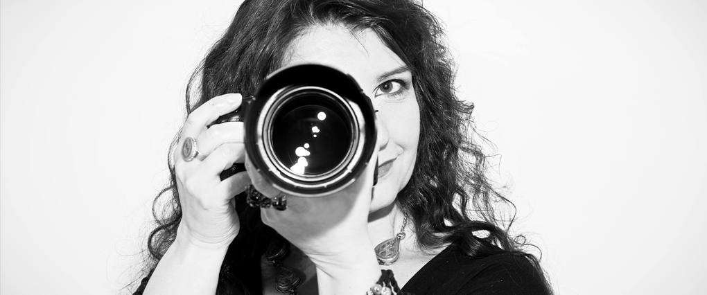 Fotoshooting mit Sabua Gaertig